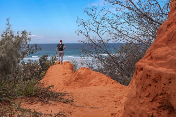 From the Hidden Valley to Noosa NorthShore