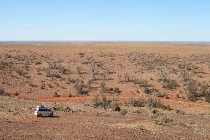 Flinders Ranges II – The WilderNorth